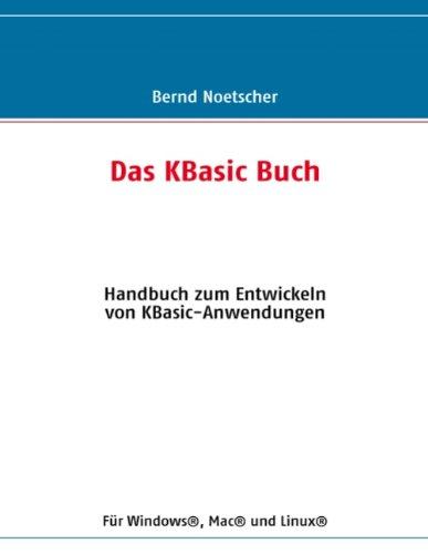 9783837029178: Das KBasic Buch