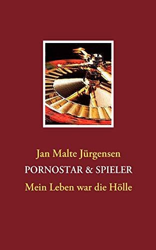 9783837029253: Pornostar & Spieler (German Edition)