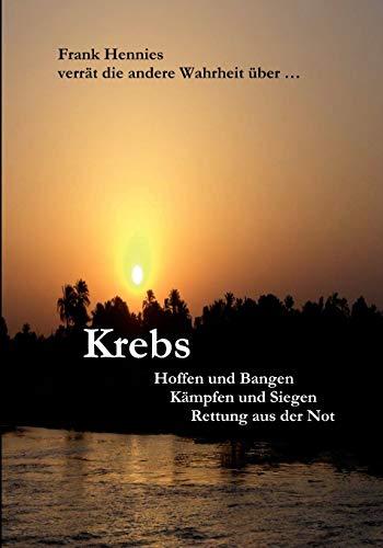 9783837031140: Krebs