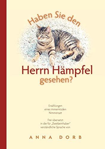 9783837031652: Haben Sie den Herrn H�mpfel gesehen?