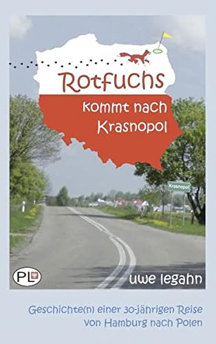 9783837036114: Rotfuchs kommt nach Krasnopol