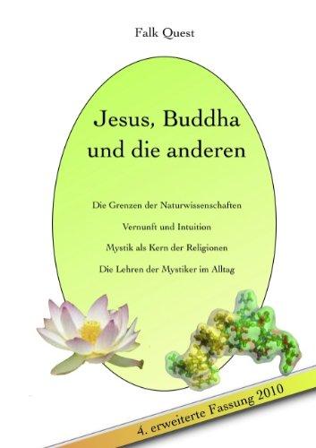 9783837037463: Jesus, Buddha und die anderen