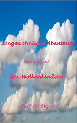9783837040814: Die Wolkenkinder (German Edition)
