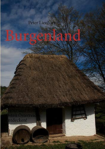 9783837041507: Burgenland (German Edition)