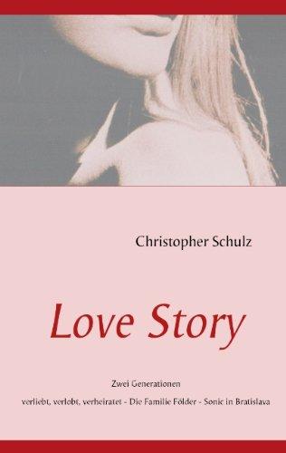 9783837042528: Love Story
