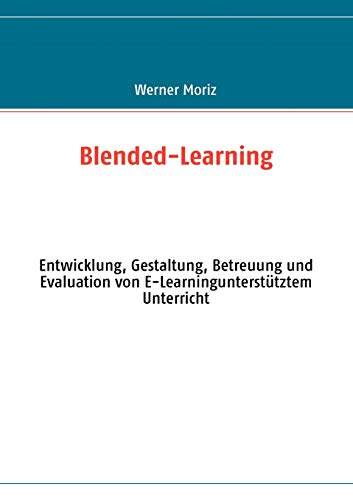 9783837042832: Blended-Learning