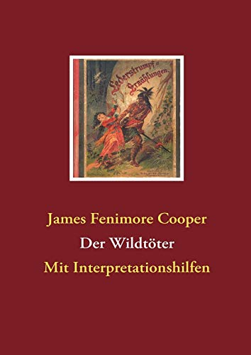 9783837043396: Der Wildtöter (German Edition)