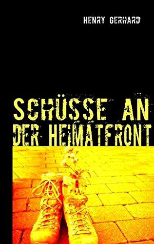 9783837044133: Sch Sse an Der Heimatfront (German Edition)