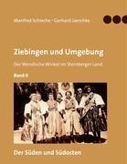 9783837048247: Ziebingen und Umgebung - Der Wendische Winkel im Sternberger Land Band II (German Edition)