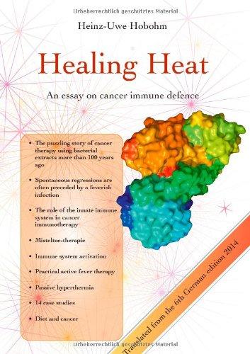 9783837050691: Healing Heat