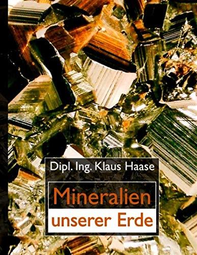 9783837052510: Mineralien unserer Erde