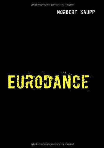 9783837058710: Eurodance (German Edition)