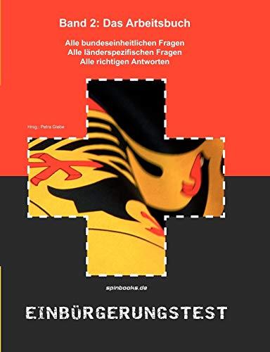 9783837058802: Einbürgerungstest (German Edition)