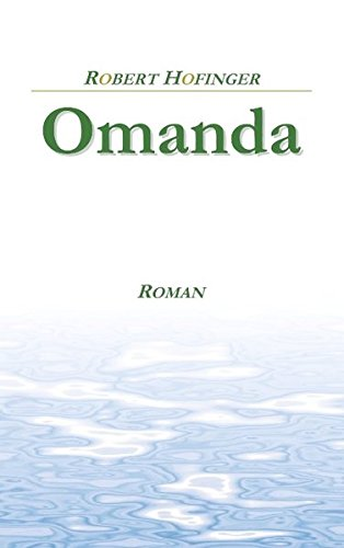 9783837059052: Omanda (German Edition)