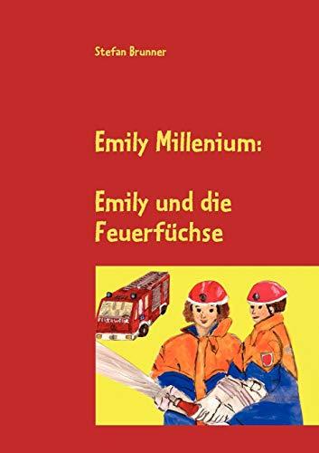 9783837059922: Emily Millenium