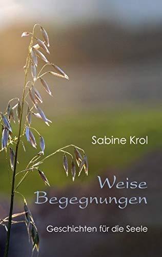 9783837059977: Weise Begegnungen - Geschichten für die Seele