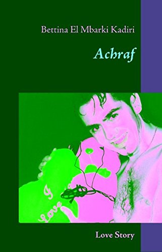 9783837060072: Achraf (German Edition)