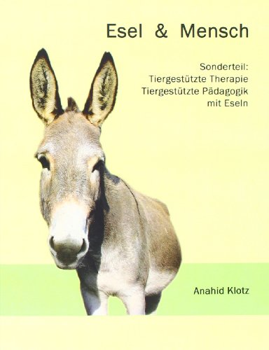 9783837061505: Esel Und Mensch