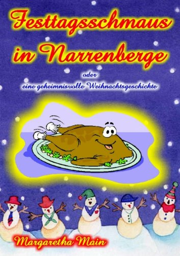 9783837062670: Festtagsschmaus in Narrenberge