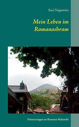 9783837063929: Mein Leben im Ramanashram