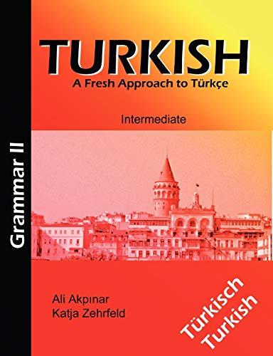 9783837064681: Turkish Grammar II / Türkische Grammatik II