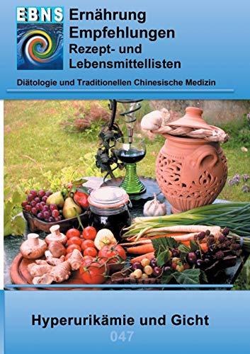 Ernährung bei Hyperurikämie und Gicht: Josef Miligui