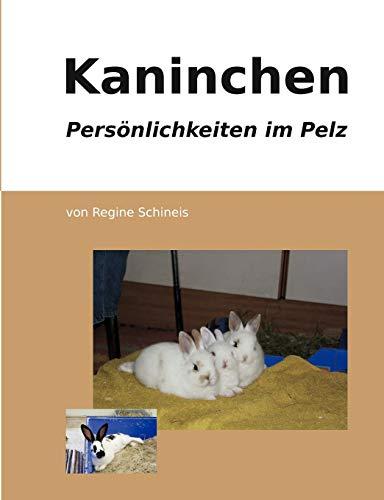 9783837065954: Kaninchen - Persönlichkeiten im Pelz