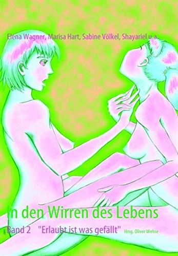 9783837066678: In Den Wirren Des Lebens (German Edition)