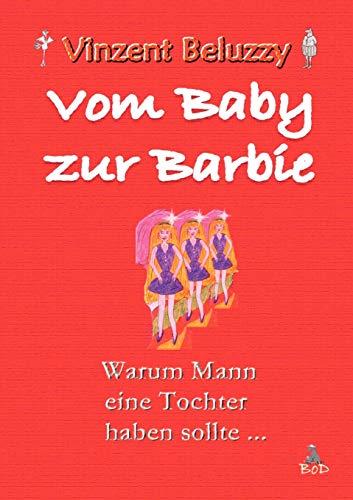 9783837069020: Vom Baby zur Barbie