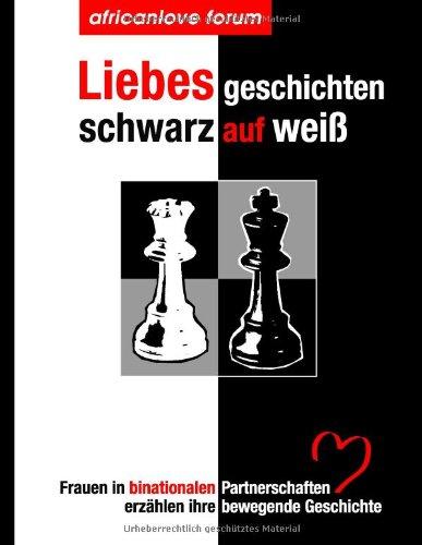 9783837070712: Liebesgeschichten - schwarz auf weiß (German Edition)