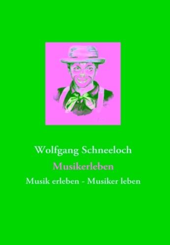 9783837070934: Musikerleben (German Edition)