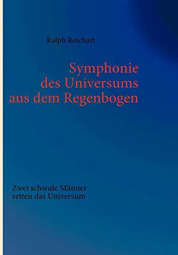 9783837072112: Symphonie Des Universums (German Edition)