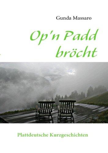 9783837080780: Op'n Padd bröcht