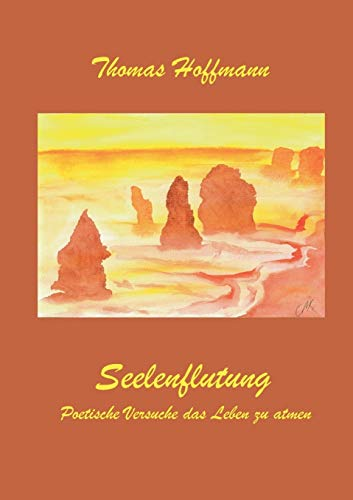 Seelenflutung (German Edition): Thomas Hoffmann