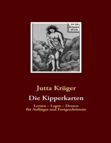 9783837087499: Die Kipperkarten (German Edition)