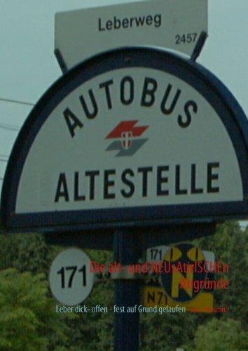 9783837088731: Die alt- und neusatirischen Abgründe: Nach K.Tucholsky: Hier habt ihr mich-schlagt mich in Fetzen!