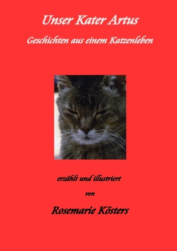 9783837090147: Unser Kater Artus