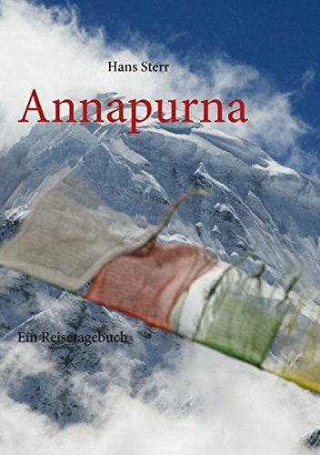 9783837091137: Annapurna (German Edition)