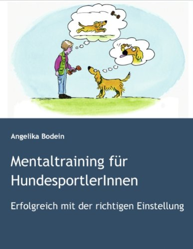 9783837094312: Mentaltraining Fur Hundesportlerinnen