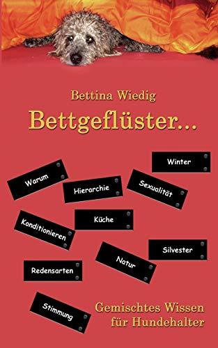 Bettgefl Ster .: Bettina Wiedig