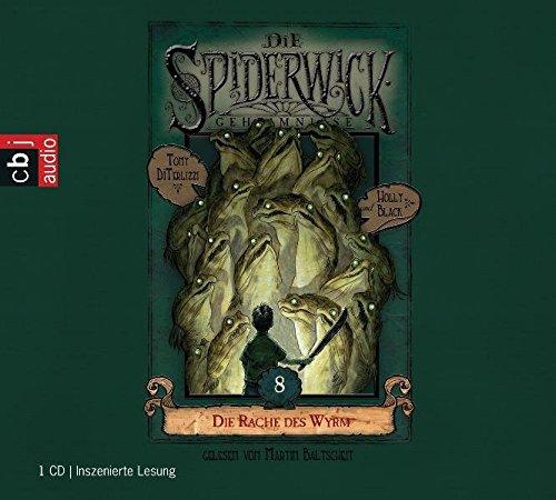 9783837101188: Die Spiderwick Geheimnisse 08. Die Rache des Wyrm