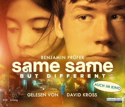 9783837101768: Same same but different: Die Geschichte einer fast unmöglichen Liebe