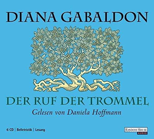 Der Ruf der Trommel: Diana Gabaldon