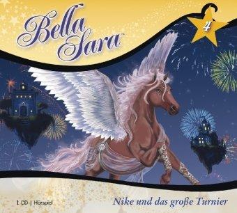 9783837103540: Bella Sara - Nike und das gr