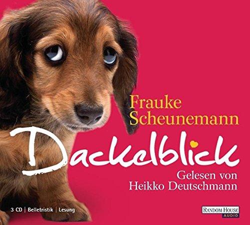 9783837103991: Dackelblick