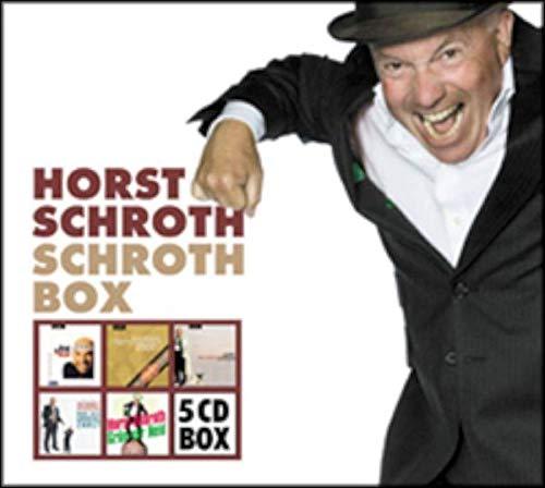 9783837104172: Schroth Box: WortArt