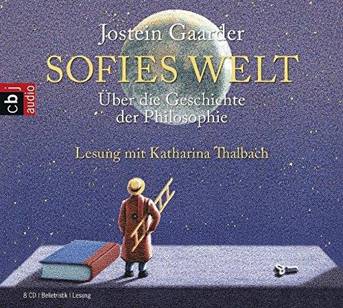 Sofies Welt: Jostein Gaarder