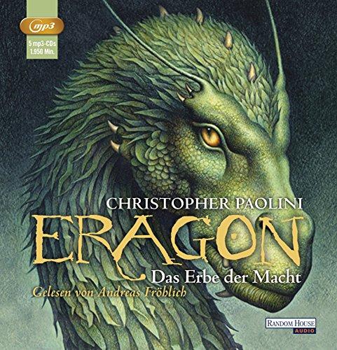 Eragon - Das Erbe der Macht, 5: Paolini, Christopher /