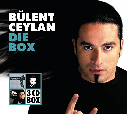 9783837109559: B�lent Box