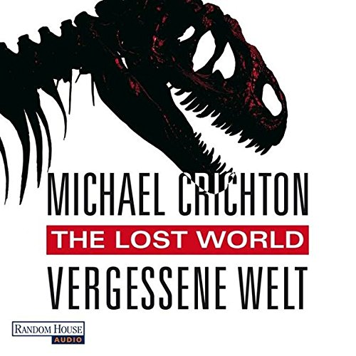 9783837112375: The lost world - Vergessene Welt